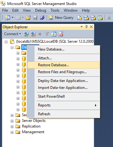 how to create cursor in sql server 2008 with example