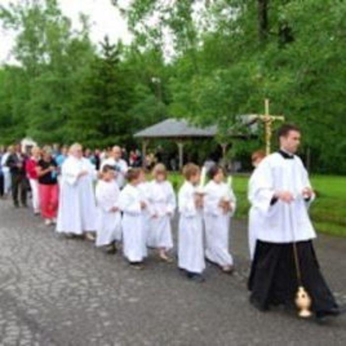 catholic church fundraiser example in sydney