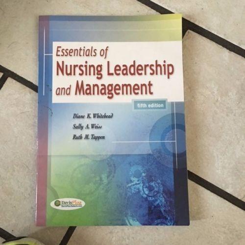 leadership skills in nursing example