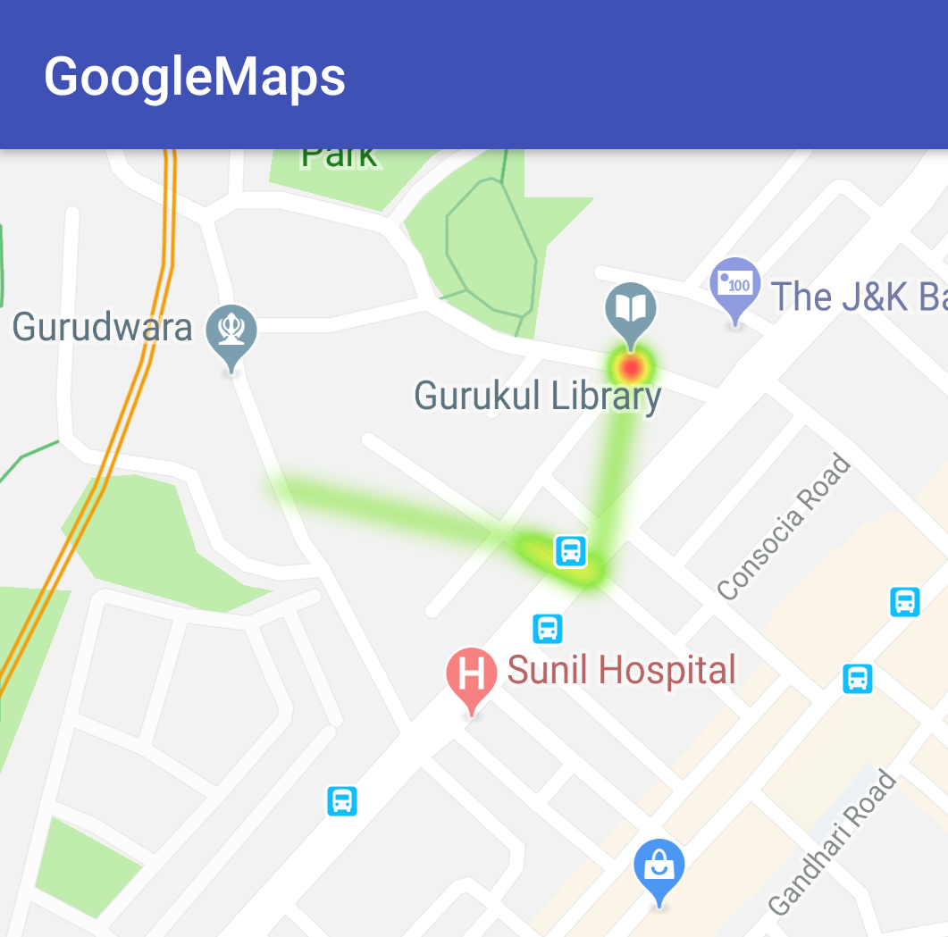 android get current location example