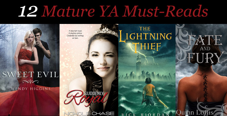 the book thief young adult fiction example