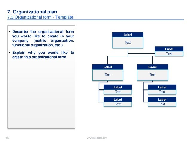 environmental consulting business plan example