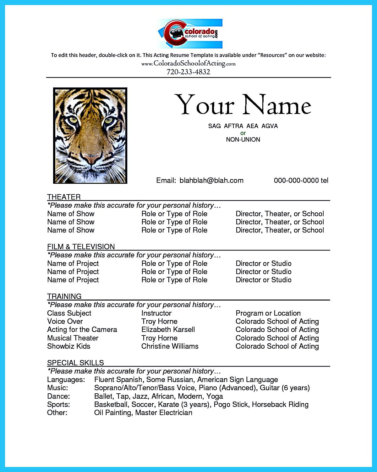 example of skills and strengths in resume