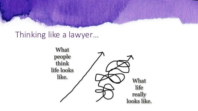 example of critical legal thinking