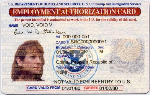 social security number example us