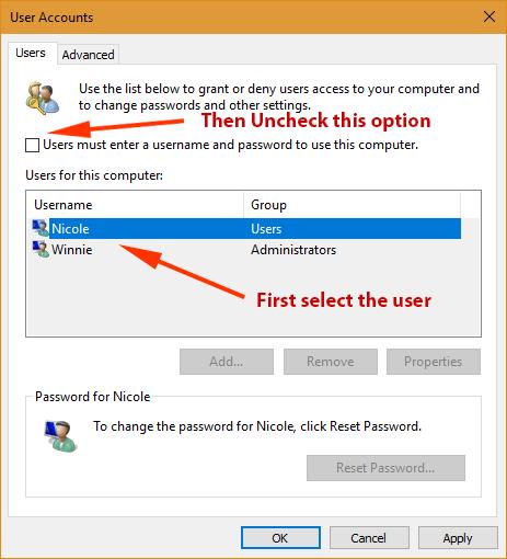 windows ftp command line example
