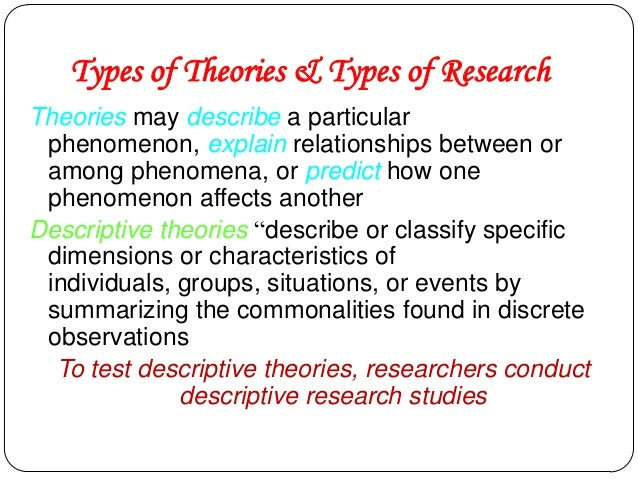 example of theoretical framework and conceptual framework