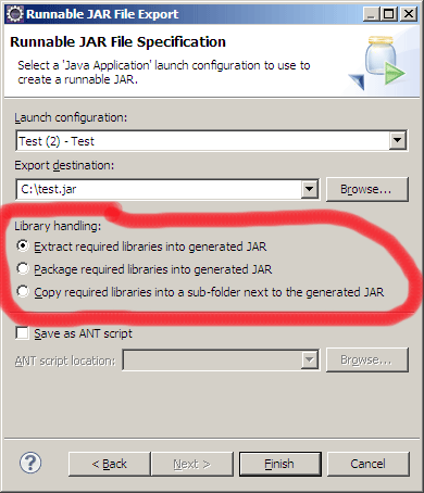 create a file in java example