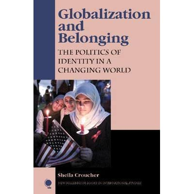 identity and belonging essay example