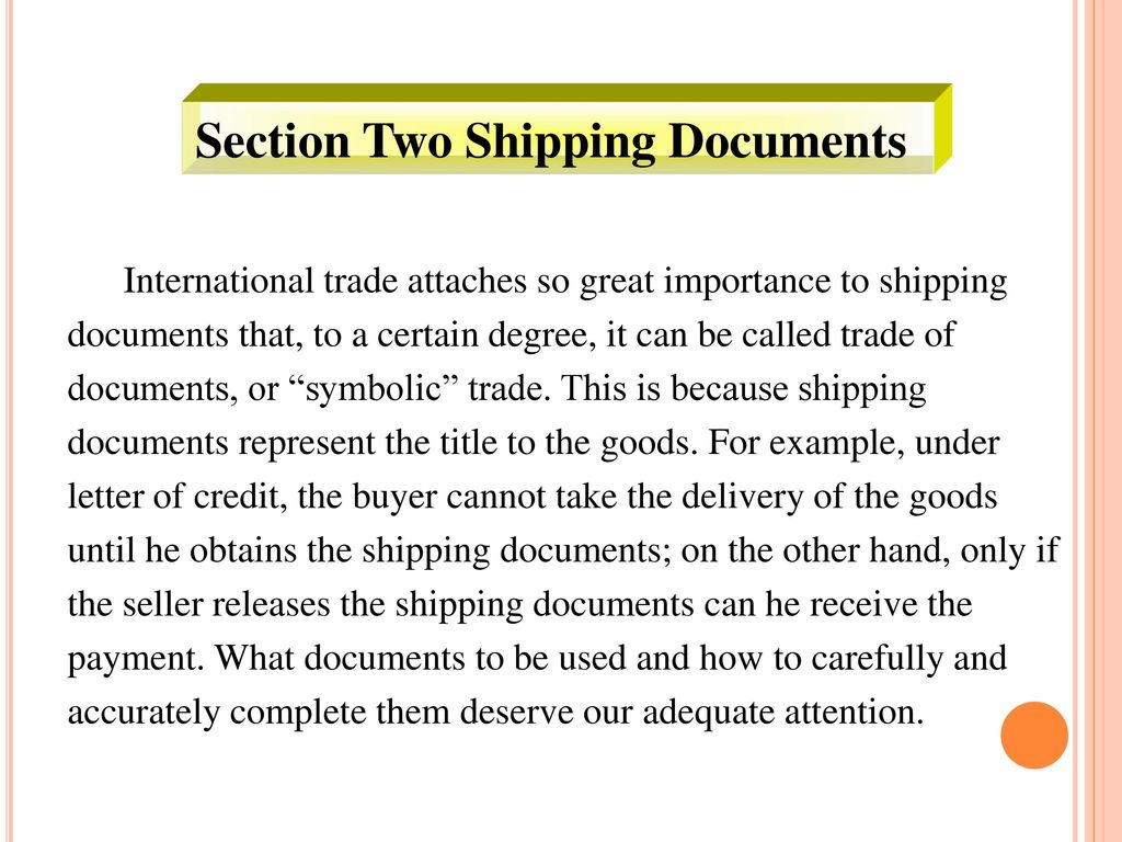 drums of goods for shipping example for use