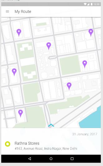 cordova google maps plugin example