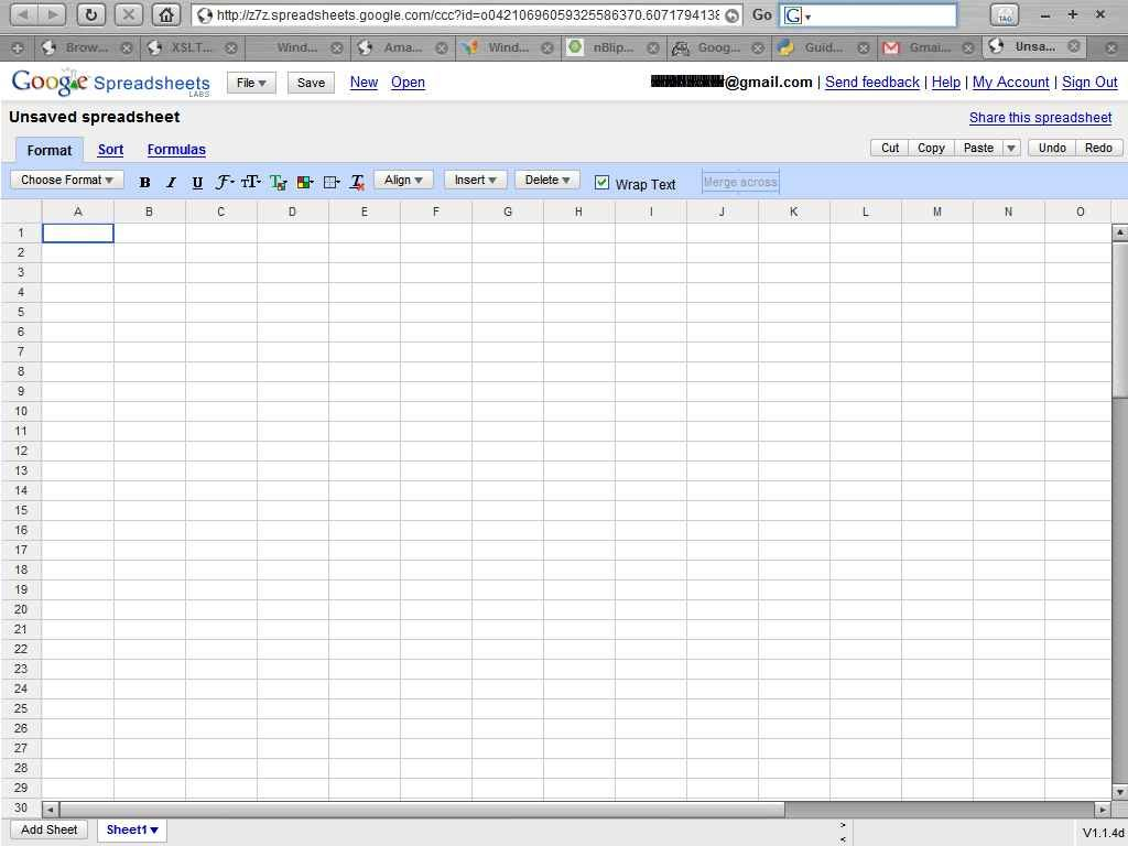 functions of ms excel with example