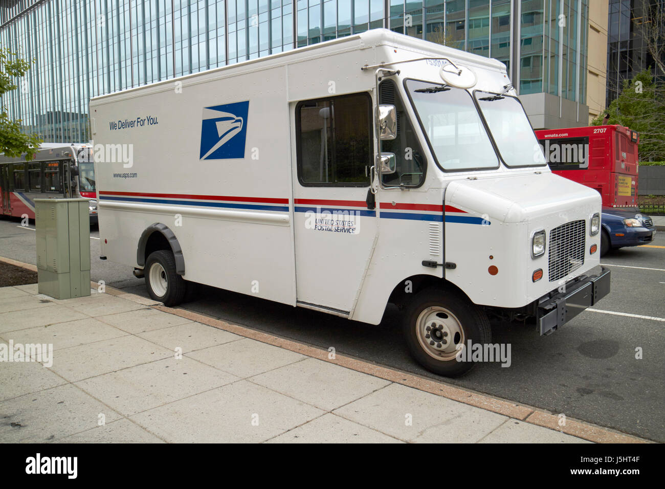 the united states postal service is an example of brainly