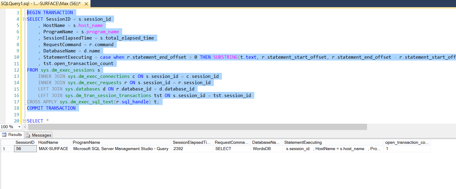 ms sql cross join example
