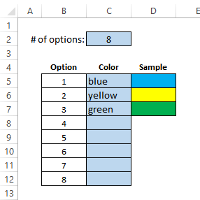example ofsequential and random file access