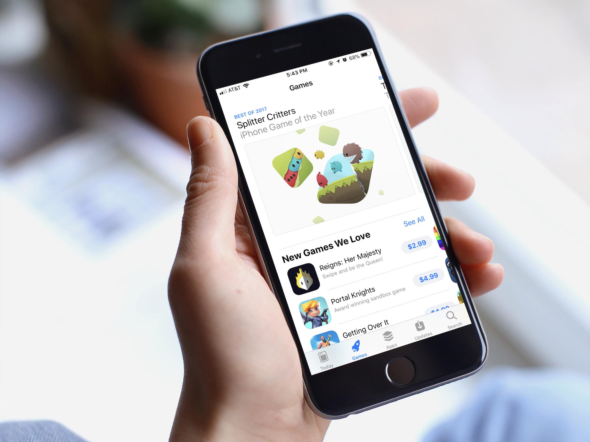 apple app site association example