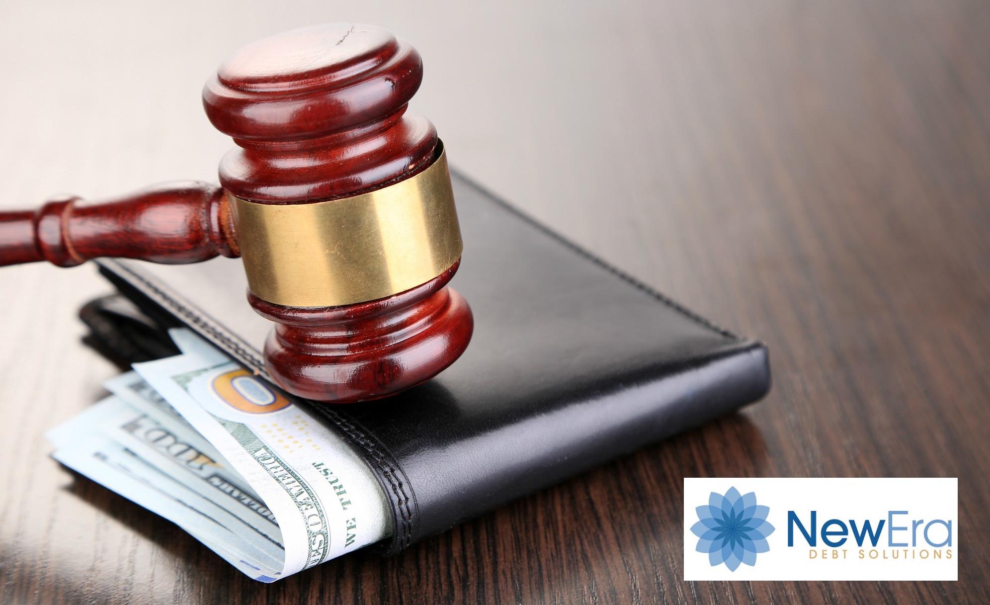 example company seeking funds using debt