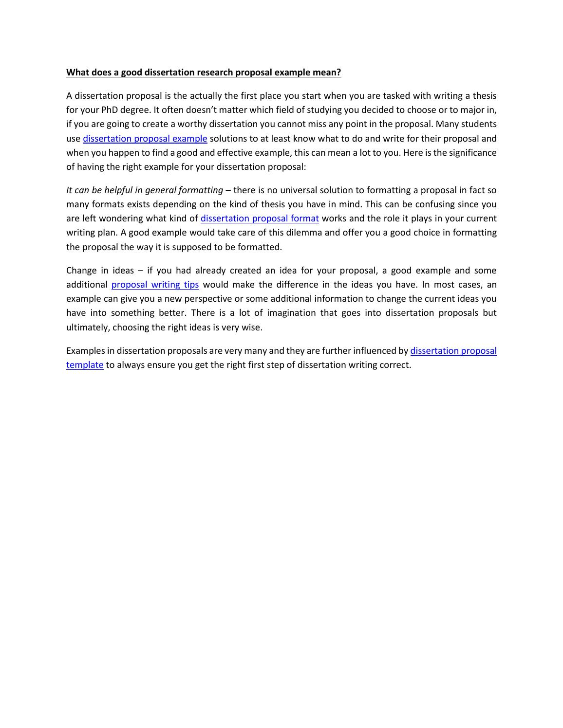example of a good research proposal