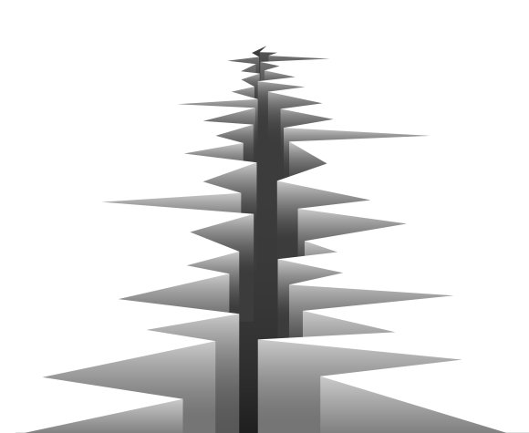 example of a single line to ground fault