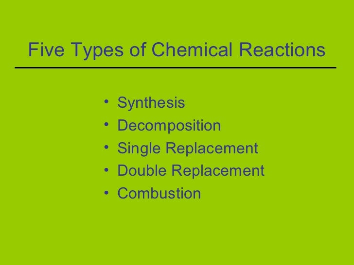 example of anabolic chemical reaction