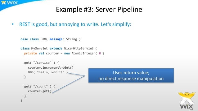 get the value from seq scala example