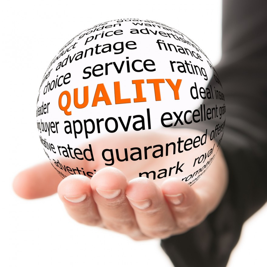 quality plan example iso 9001
