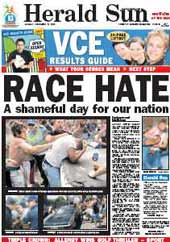 sydney morning herald fake news example