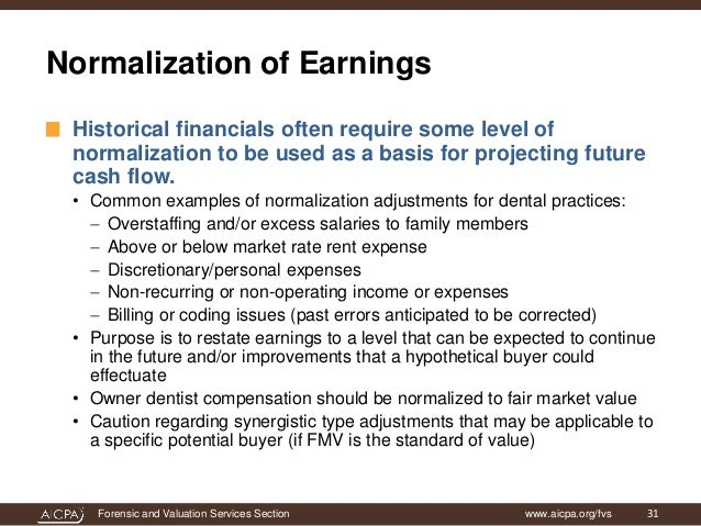 unlevered discretionary cash flow approach example