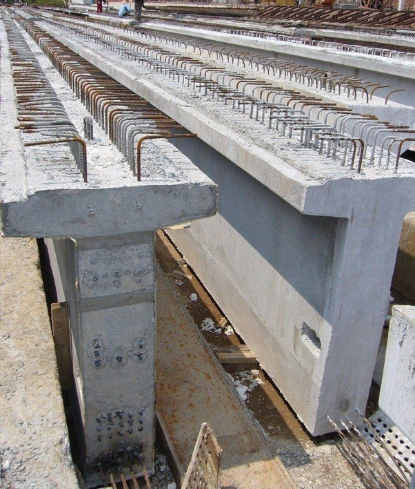 vibrating cantilever beam real life example